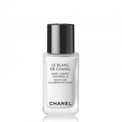 Chanel Le Blanc De Chanel Multi-use Illuminating Base