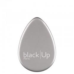 Black Up Silicone Sponge