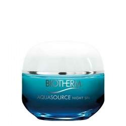 Biotherm Aquasource Night Spa