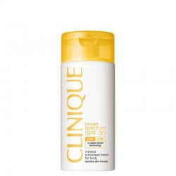 Clinique Mineral Sunscreen Lotion For Body SPF30