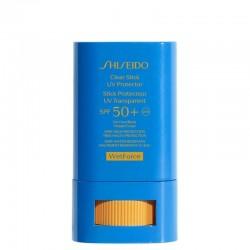 Shiseido Clear UV Stick Protector WetForce SPF50