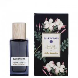 Blue Scents Night Jasmine Eau De Toilette