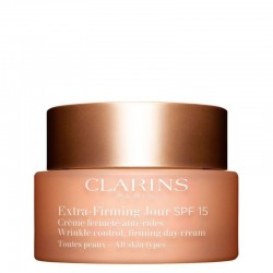 Clarins Extra-Firming Day Cream All Skin Types SPF15