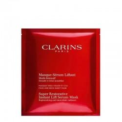 Clarins Super Restorative Lifting Serum Mask