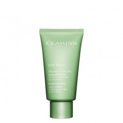 Clarins SOS Pure Emergency Mask