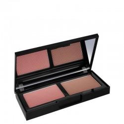 Mii Cosmetics Double Delight Blush & Bronze