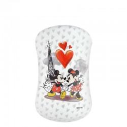 Dessata Mickey & Minnie Hair Brush