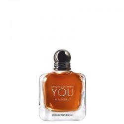 Emporio Armani Stronger With You Intensely For Him Eau De Parfum