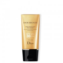 Christian Dior Bronze Beautifying Protective Creme Sublime Glow SPF30