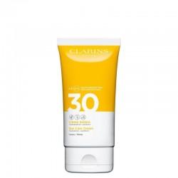 Clarins Sun Care Body Cream UVA/UVB SPF 30
