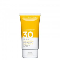 Clarins Sun Care Body Gel-to-Oil UVA/UVB SPF 30