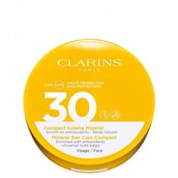 Clarins Mineral Sun Care Compact Powder UVA/UVB SPF 30