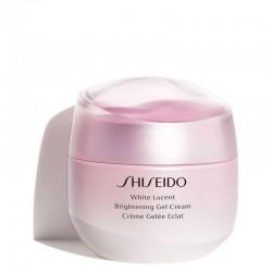 Shiseido White Lucent Overnight Cream & Mask