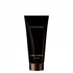 Dolce & Gabbana Pour Homme Intenso Shower Gel