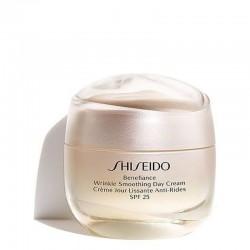 Shiseido Benefiance Wrinkle Smoothing Day Cream SPF25