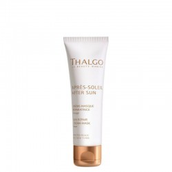 Thalgo After Sun Face Repair Cream Mask