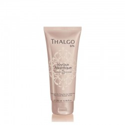 Thalgo Joyaux Atlantique Pink Sand Shower Scrub