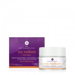 Mediterranean Youth My Radiant Face Cream Youth Maintenance