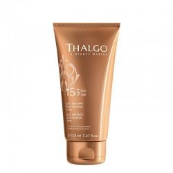 Thalgo SPF15 Age Defence Sun Screen Body Cream