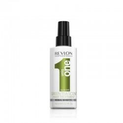 Revlon UniqOne Hair All-In-One Hair Treatment Green Tea