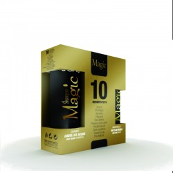 Tahe Magic Pack (Mask 125ml & Shampoo 250ml)