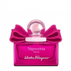 Salvatore Ferragamo Signorina Ribelle Eau de Parfum