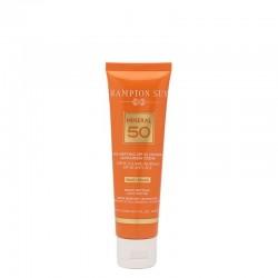 Hampton Sun Age-Defying SPF 50 Mineral Cream