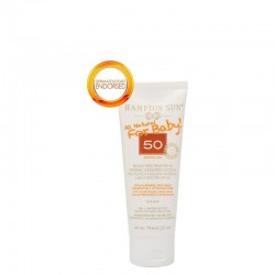 Hampton Sun All Natural Mineral for Baby SPF50