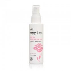 Aegli Premium Organics Rose Facial Mist