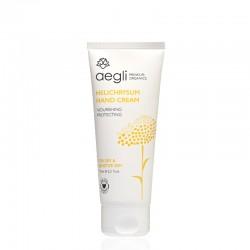 Aegli Premium Organics Helichrysum Hand Cream