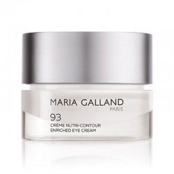 Maria Galland Enriched Eye Cream No93