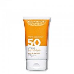 Clarins Sun Care Gel to Oil SPF50