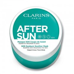 Clarins After Sun SOS Sunburn Soother Mask