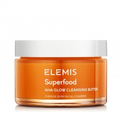Elemis Superfood AHA Cleansing Butter