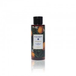 Blue Scents Shampoo Bergamot