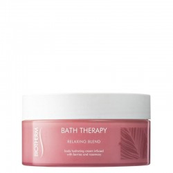 Biotherm Bath Therapy Relaxing Body Cream