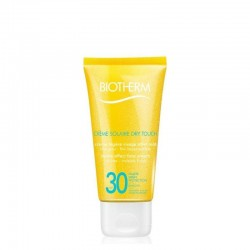 Biotherm Creme Solaire Dry Touch SPF30