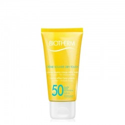 Biotherm Creme Solaire Dry Touch SPF50