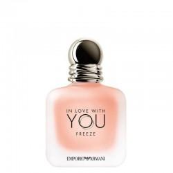Emporio Armani In Love With You Freeze Eau De Parfum