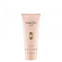 Azzaro Wanted Girl Shower Milk