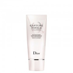 Christian Dior Capture Totale High Performance Gentle Cleanser