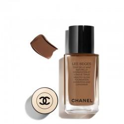 Chanel Les Beiges Healthy Glow Foundation Hydration and Longwear
