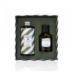 Blue Scents Gift Set Olive Oil & Green Pepper