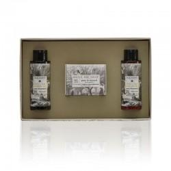 Blue Scents Gift Set Olive Oil