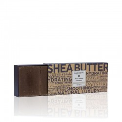 Blue Scents Soap Set Shea Butter