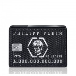 Philipp Plein No Limits Eau De Parfum