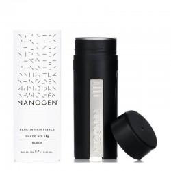 Nanogen Keratin Hair Fibres