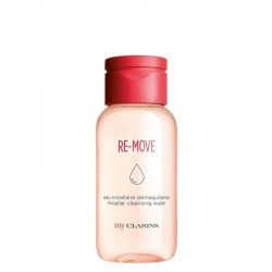 Clarins My Clarins RE-MOVE Micellar Cleansing Water