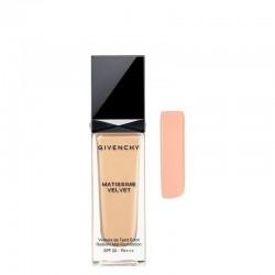 Givenchy Matissime Velvet Fluid Foundation