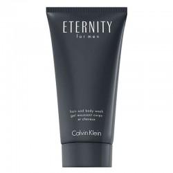 Calvin Klein Eternity For Men Hair And Body Wash